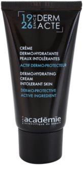 Academie Derm Acte Intolerant Skin ενυδατική και καταπραϋντική κρέμα για την ανάπλαση δερματικού φραγμού
