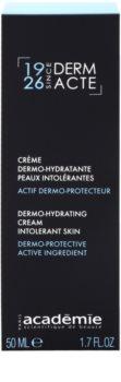 Academie Derm Acte Intolerant Skin crema calmanta si hidratanta reface bariera protectoare a pielii