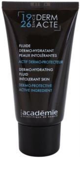 Academie Derm Acte Intolerant Skin Hydraterende Fluid voor Herstel van de Huidbarriere