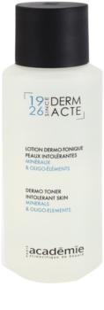 Academie Derm Acte Intolerant Skin nyugtató tonikum