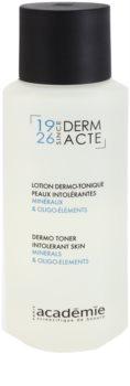 Academie Derm Acte Intolerant Skin успокояващ тоник