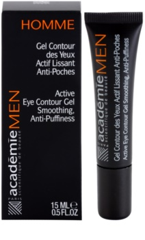 Academie Men trattamento occhi contro gonfiore e occhiaie