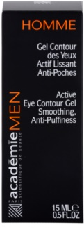 Academie Men Eye Care Against Dark Circles And Swelling