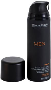 Academie Men borotválkozási hab