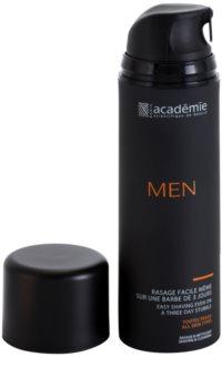 Academie Men spuma pentru barbierit