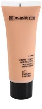 Academie Make-up Multi-Effect тониращ крем за перфектна кожа