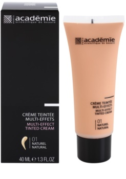 Academie Make-up Multi-Effect Getinte Crème voor Perfecte Huid
