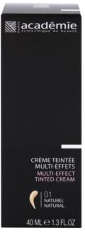 Academie Make-up Multi-Effect crema con color para una piel perfecta