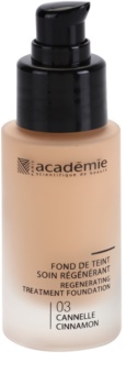 Academie Make-up Regenerating fond de ten lichid  cu efect de hidratare