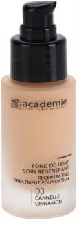 Academie Make-up Regenerating tekutý make-up s hydratačným účinkom