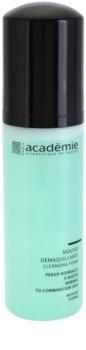 Academie Normal to Combination Skin tisztító hab hidratáló hatással