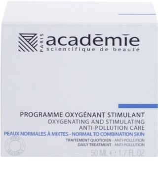 Academie Normal to Combination Skin Moisturising and Restorative Face Cream