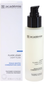 Academie Normal to Combination Skin Fluid pentru hidratare usoara