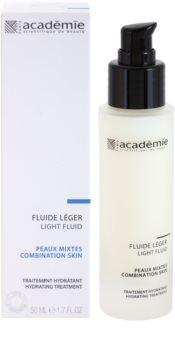 Academie Normal to Combination Skin Fluído hidratante leve