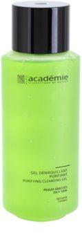 Academie Oily Skin Reinigungsgel zum Abschminken