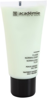 Academie Oily Skin fluido normalizante para reduzir a produção de sebo