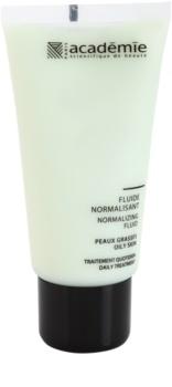 Academie Oily Skin normalisierendes Fluid zur Talgreduktion