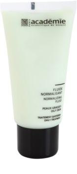 Academie Oily Skin normalizarea fluidului pentru a echilibra productia sebumului