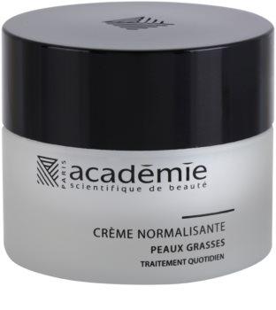 Academie Oily Skin ομαλοποιητική κρέμα ματ