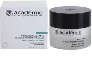 Academie Oily Skin Normalising Mattifying Cream