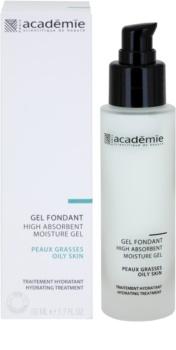 Academie Oily Skin hydratačný gel pre matný vzhľad