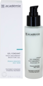 Academie Oily Skin ενυδατικό τζελ για ματ εμφάνιση
