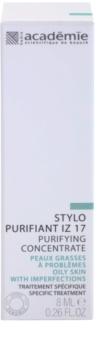 Academie Oily Skin roll- on za problematično lice, akne