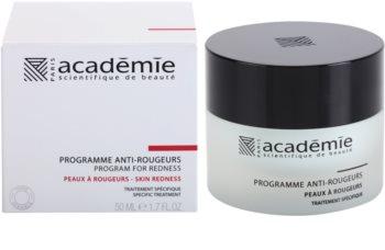 Academie Skin Redness Soothing Cream for Sensitive, Redness-Prone Skin