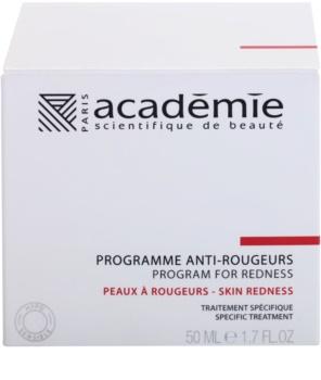 Academie Skin Redness upokojujúci krém pre citlivú pleť so sklonom k začervenaniu