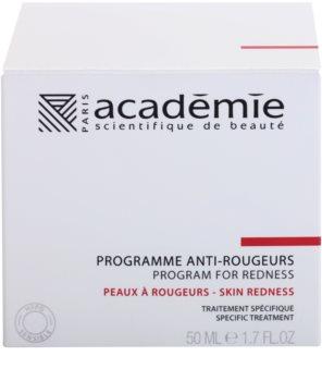 Academie Skin Redness zklidňující krém pro citlivou pleť se sklonem ke zčervenání