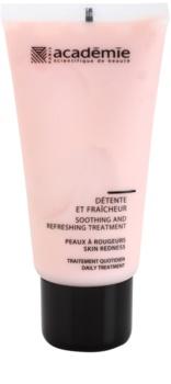 Académie Skin Redness crème apaisante rafraîchissante  pour peaux sensibles et irritées