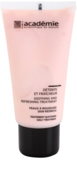 Academie Skin Redness Soothing Refreshing Cream For Sensitive And Irritable Skin