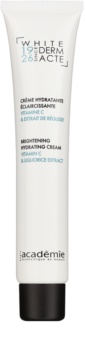 Academie Derm Acte Whitening Brightening Moisturising Cream With Vitamine C