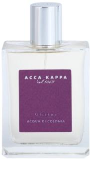 Acca Kappa Glicine eau de cologne pentru femei 100 ml