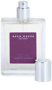 Acca Kappa Glicine eau de Cologne pour femme 100 ml