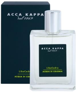 Acca Kappa Libocedro kolínská voda pro muže 100 ml