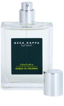 Acca Kappa Libocedro acqua di Colonia per uomo 100 ml