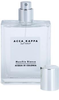 Acca Kappa Muschio Bianco kölnivíz unisex 100 ml