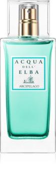 acqua dell'elba arcipelago donna