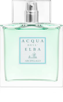 acqua dell'elba arcipelago uomo Eau de Toilette for men 100 ml