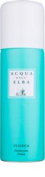 Acqua dell' Elba Classica Women Deo Spray voor Vrouwen  150 ml