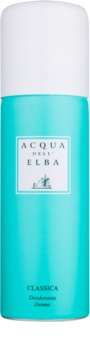 Acqua dell' Elba Classica Women Deo Spray voor Vrouwen  150 ml