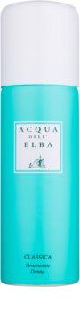 Acqua dell' Elba Classica Women dezodorant w sprayu dla kobiet 150 ml