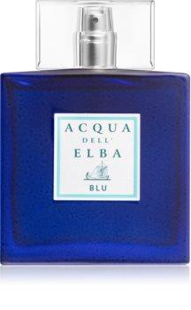 acqua dell'elba blu uomo