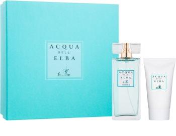 Acqua dell' Elba Classica Women dárková sada I.