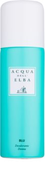 Acqua dell' Elba Blu Women dezodor hölgyeknek 150 ml