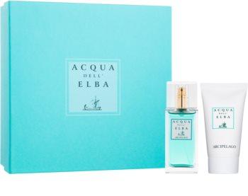 Acqua dell' Elba Arcipelago Women dárková sada I.