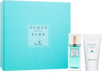 Acqua dell' Elba Arcipelago Women zestaw upominkowy I.