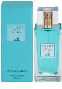 Acqua dell' Elba Arcipelago Women Eau de Toilette für Damen 100 ml