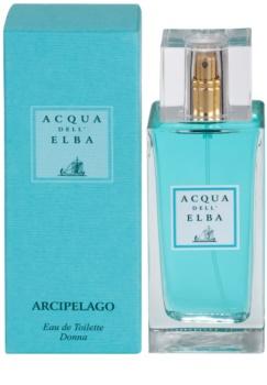 Acqua dell' Elba Arcipelago Women toaletní voda pro ženy 100 ml
